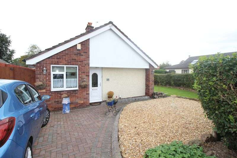 3 Bedrooms Detached Bungalow for sale in Brookhurst Road, Bromborough