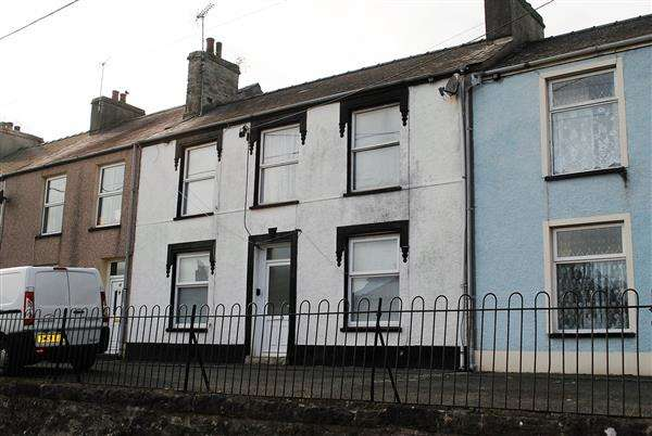 3 Bedrooms Terraced House for sale in 16 Norgans Terrace