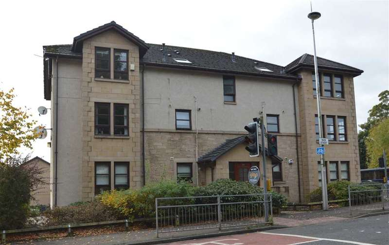 2 Bedrooms Apartment Flat for sale in 377 Main St (flat 1), Blantyre - 2 bed ground floor flat