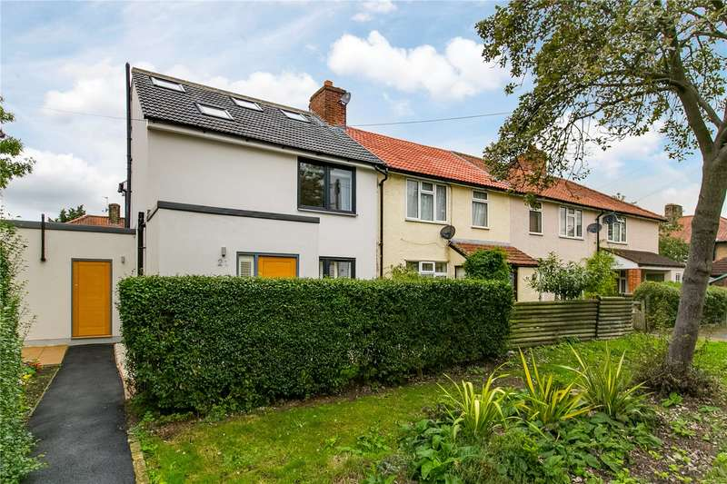 4 Bedrooms House for sale in Howsman Road, London, SW13