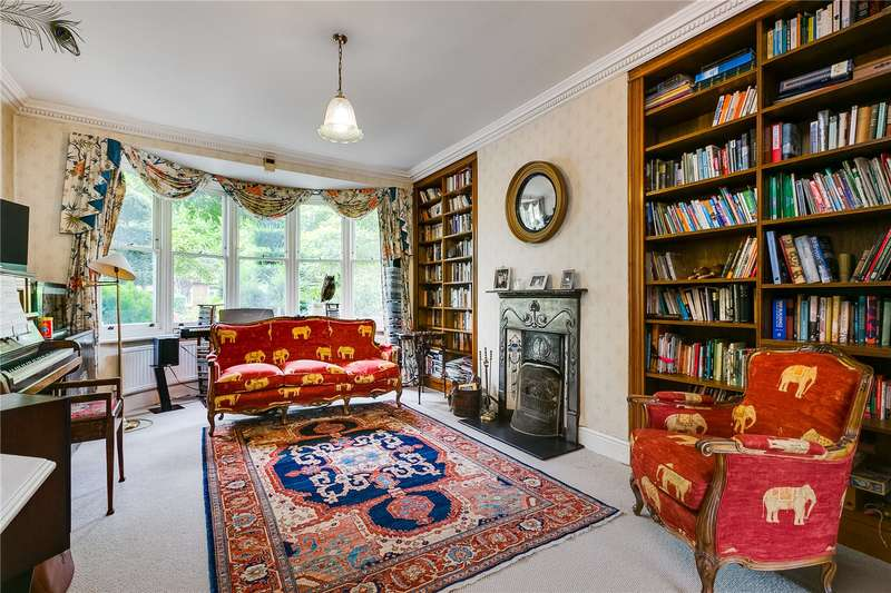 5 Bedrooms House for sale in Berkeley Road, London, SW13