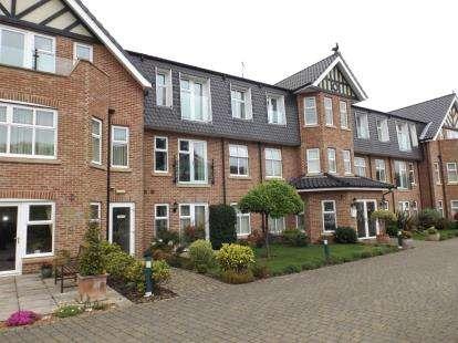 2 Bedrooms Flat for sale in Overstrand Road, Cromer, Norfolk