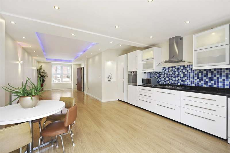 5 Bedrooms Terraced House for sale in Gatton Road, London, SW17