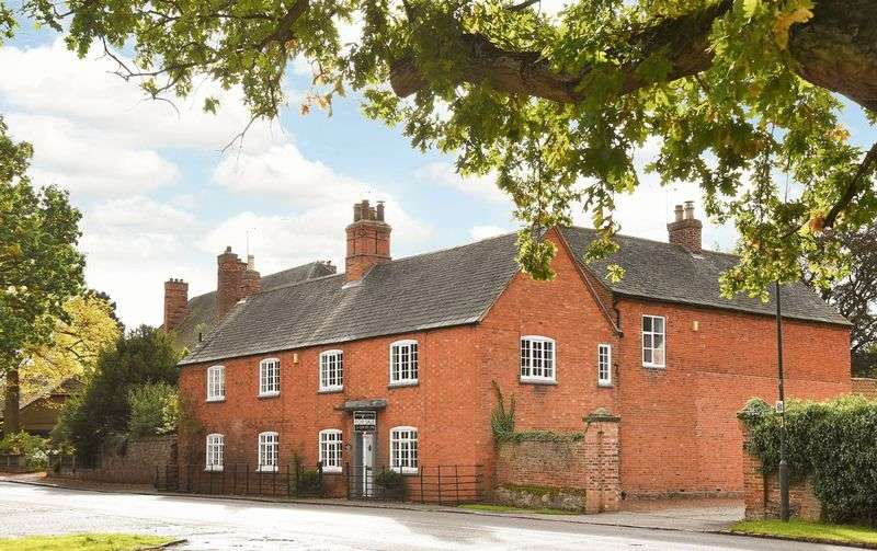 6 Bedrooms Detached House for sale in Main Street, Cossington