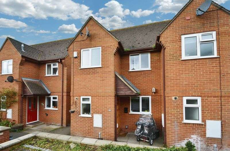 3 Bedrooms Terraced House for sale in Fleetwood Way, Thame