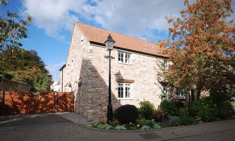 3 Bedrooms House for sale in Carlton Mews, Wells