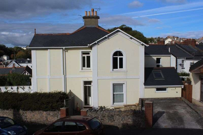 3 Bedrooms House for sale in Upton Hill, Torquay