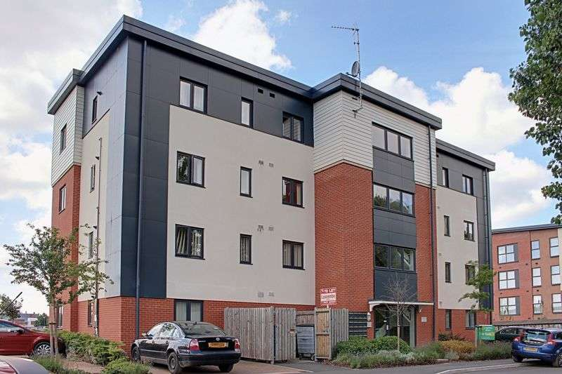 2 Bedrooms Flat for sale in Rodney Road, Newport