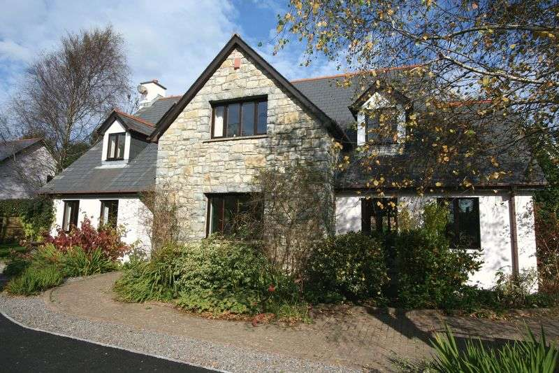 5 Bedrooms Detached House for sale in Great House Meadow, Llantwit Major