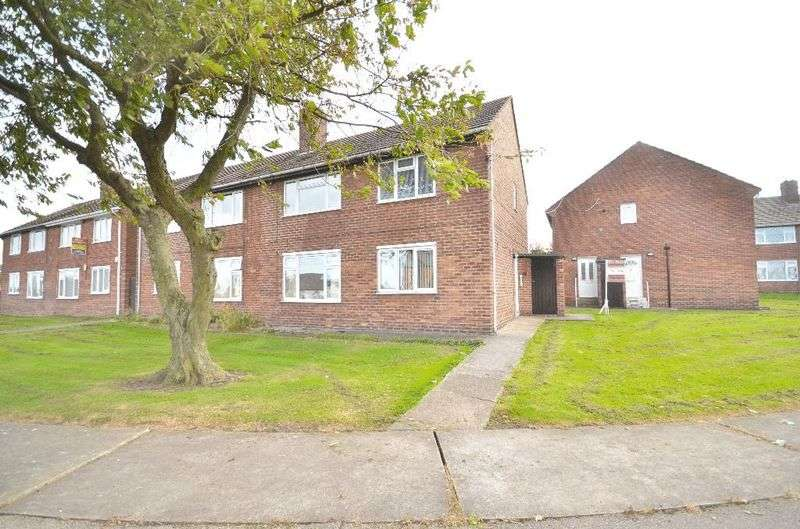 1 Bedroom Flat for sale in Station Road, Seaham