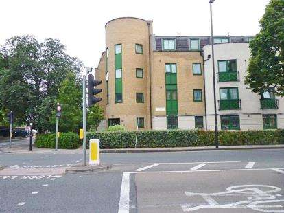 1 Bedroom Flat for sale in William Perkin Court, 1089 Greenford Road, Greenford