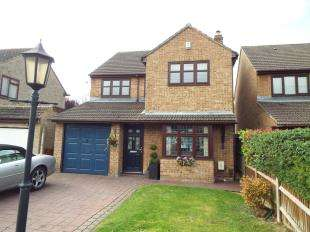 4 Bedrooms Detached House for sale in Dowding Road, Biggin Hill, Westerham
