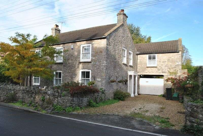 4 Bedrooms Property for sale in Character Stone Cottage with Detached Barn in the Garden! Viewing a must!