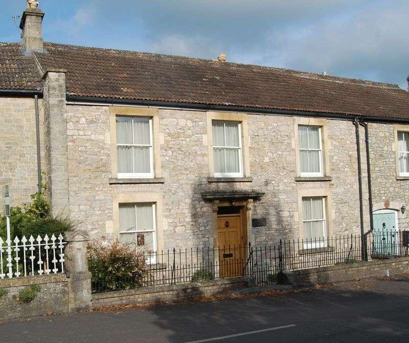 4 Bedrooms Property for sale in Grants Lane, Wedmore