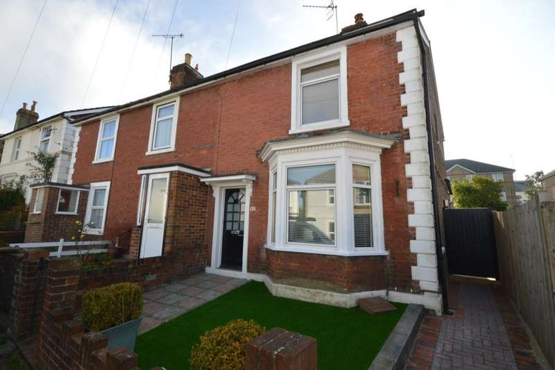2 Bedrooms Property for sale in Western Road, Tunbridge Wells, TN1