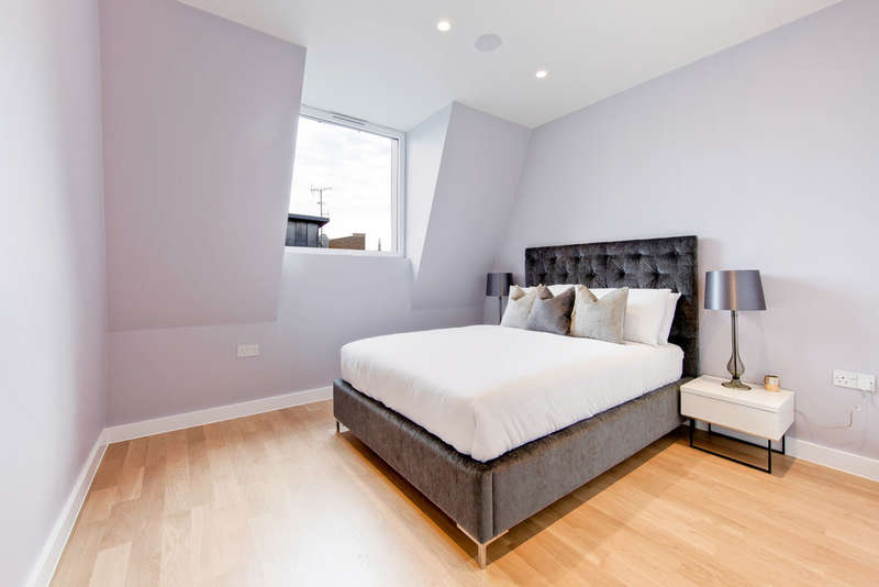 2 Bedrooms Flat for sale in Hoxton Street, N1 5JX