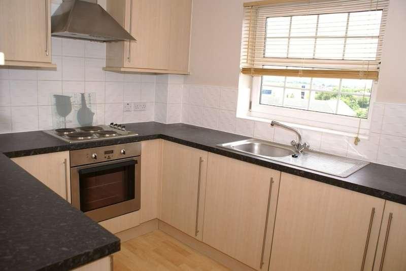 2 Bedrooms Flat for sale in Champs Sur Marne, Bradley Stoke