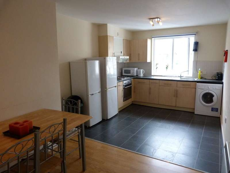 5 Bedrooms Flat for rent in The Flat Place, City Centre ( 5 Beds )