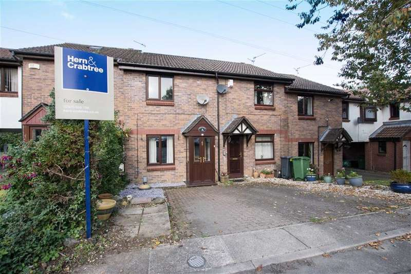 2 Bedrooms Property for sale in Holgate Close, Cardiff