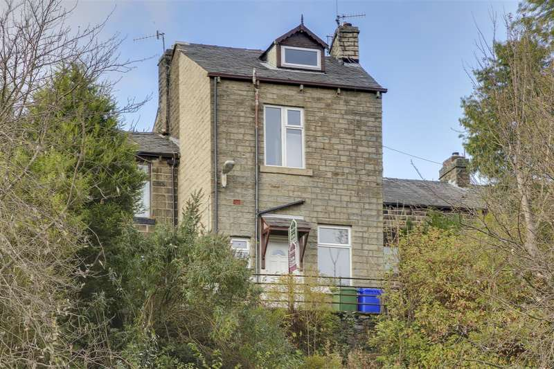 1 Bedroom Property for sale in Mount Pleasant, Stacksteads, Bacup