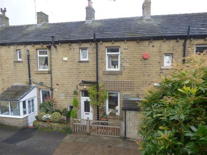 3 Bedrooms Property for sale in Bourn View Road, Netherton, HUDDERSFIELD, West Yorkshire, HD4