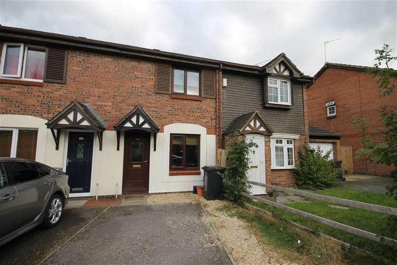 2 Bedrooms Property for sale in Saddleback Road, Shaw, Swindon