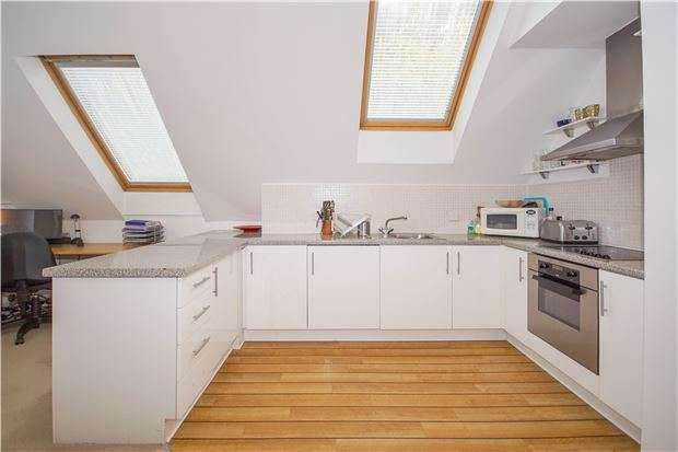 1 Bedroom Flat for sale in Bull Lane, Crews Hole, BS5 8AB