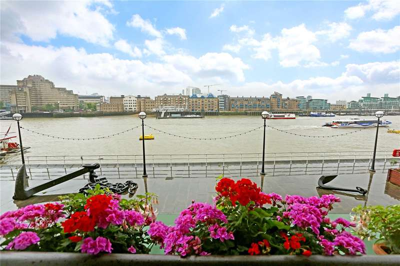 2 Bedrooms Flat for sale in Spice Quay Heights, Spice Quay Heights, 32 Shad Thames, London, SE1
