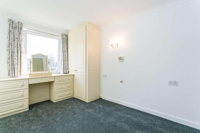 1 Bedroom Flat for sale in The Drive, Hove, East Sussex