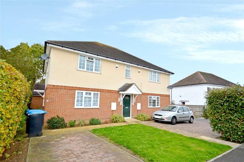 1 Bedroom Maisonette Flat for sale in Blanchmans Road, Warlingham, Surrey