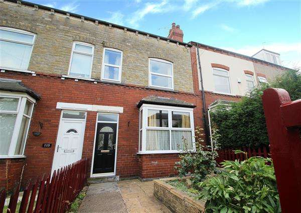 4 Bedrooms Terraced House for sale in Barnsley Road, Hemsworth