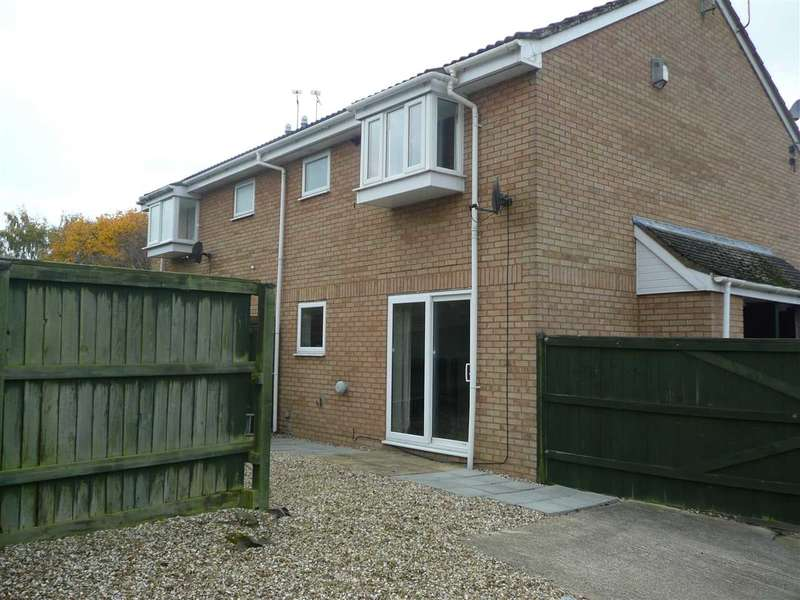 1 Bedroom House for sale in Meares Drive, Shaw, Swindon