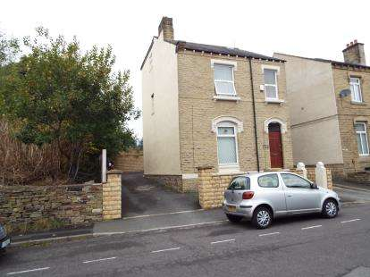 Detached House for sale in Bow Street, Huddersfield, West Yorkshire