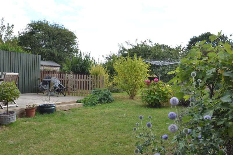 2 Bedrooms Cottage House for sale in Long Melford, Suffolk