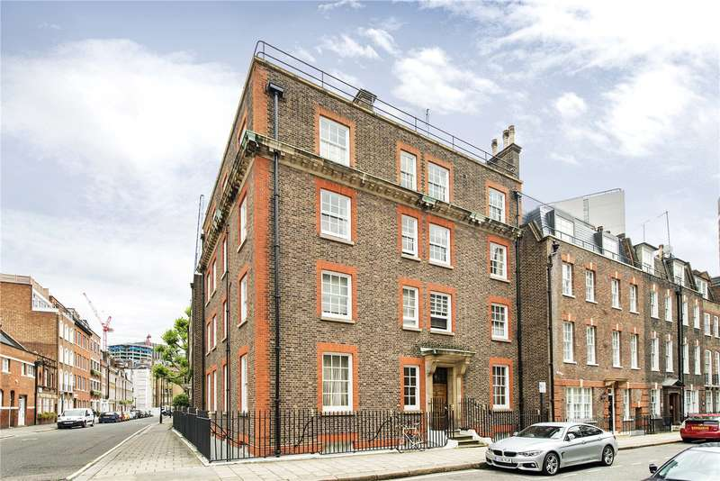 1 Bedroom Flat for sale in Catherine Place, London, SW1E