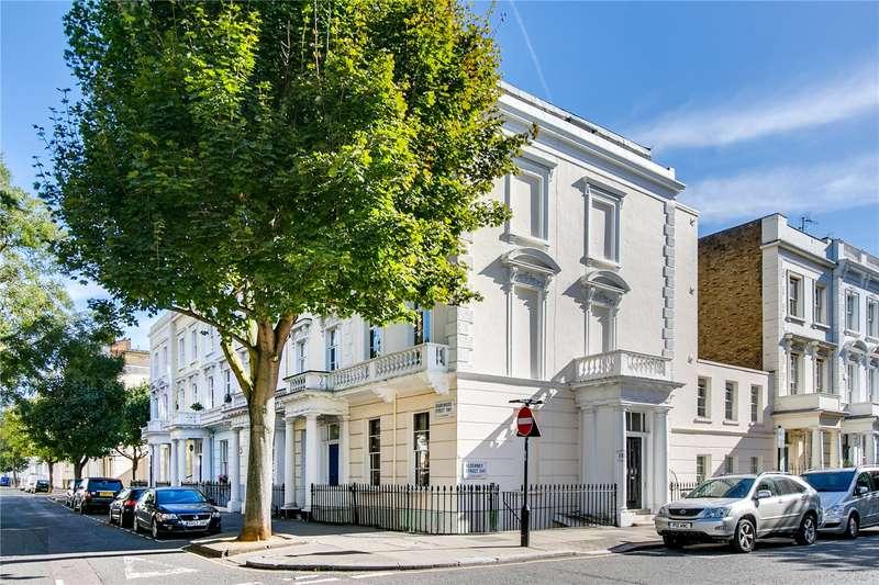 1 Bedroom Flat for sale in Charlwood Street, London, SW1V