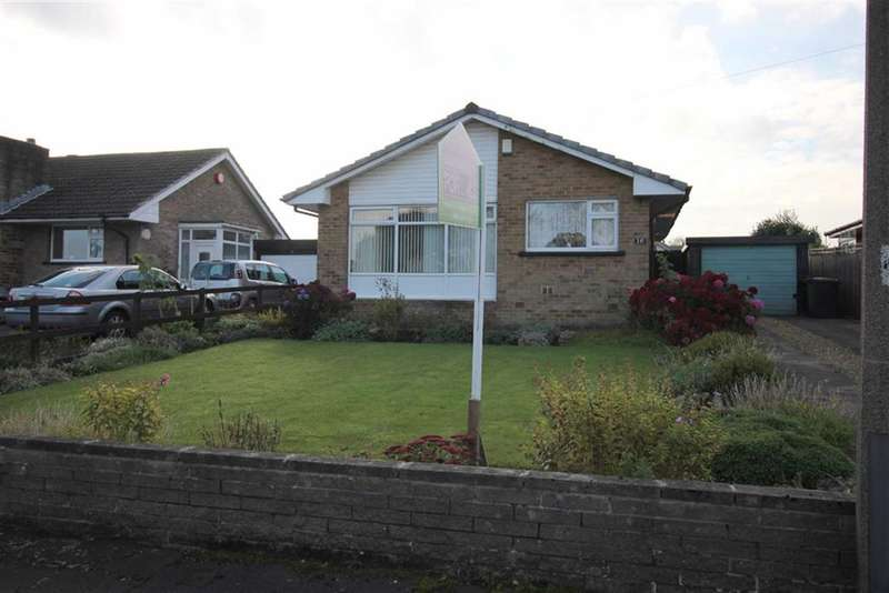 2 Bedrooms Property for sale in Dryclough Avenue, Beaumount Park, Huddersfield