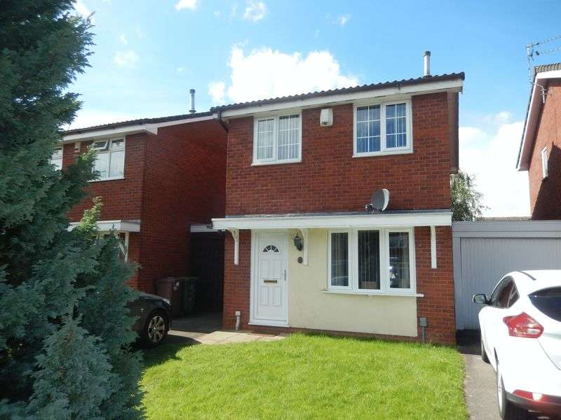 2 Bedrooms Property for sale in Crown Fields Close, Newton-Le-Willows