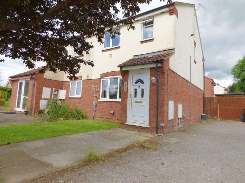 3 Bedrooms House for sale in Lower Meadow, Gloucester