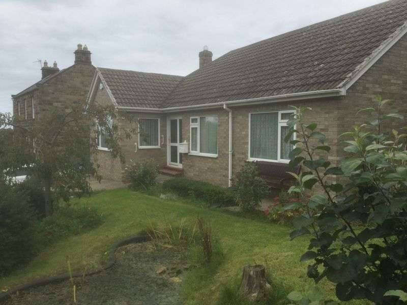3 Bedrooms Detached Bungalow for sale in Marske Lane, Saltburn-By-The-Sea