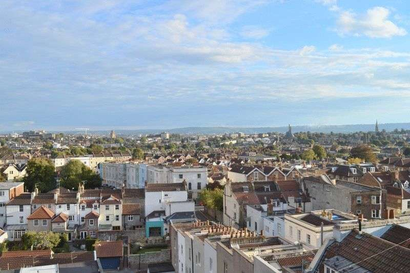 5 Bedrooms Terraced House for sale in Upper Belgrave Road, Clifton