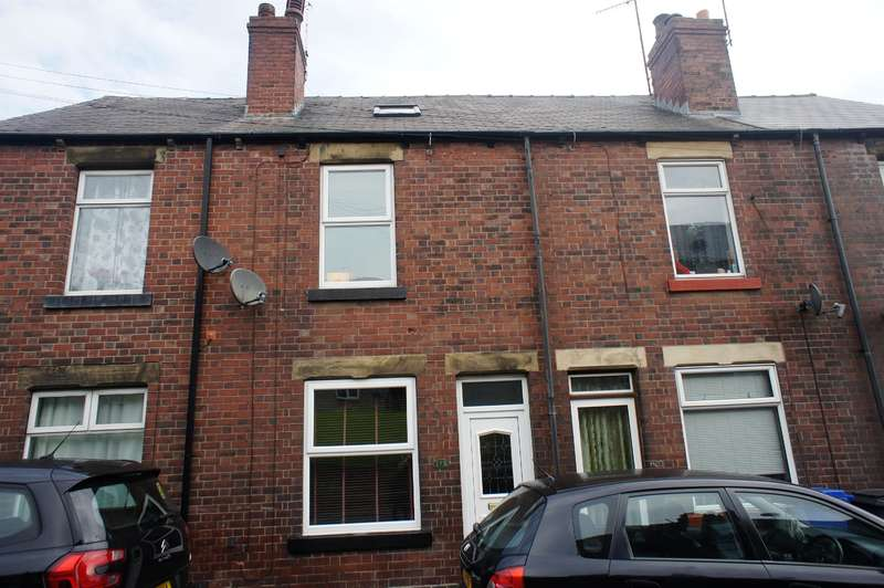 4 Bedrooms Terraced House for sale in Manchester Road, Deepcar, Sheffield , S36 2RE