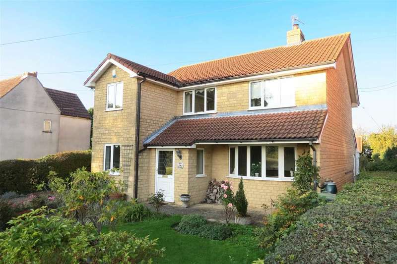 4 Bedrooms Detached House for sale in Moat Cottage, Northbeck, Scredington