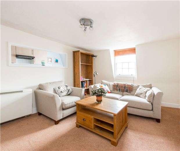 1 Bedroom Flat for sale in Broad Street, BATH, Somerset, BA1
