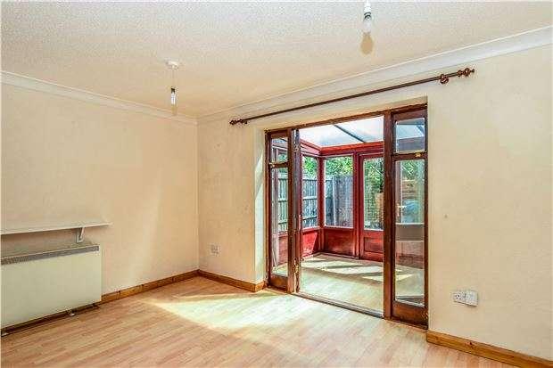 1 Bedroom Semi Detached Bungalow for sale in Berkeley Road, Staple Hill, BRISTOL, BS16 5JW