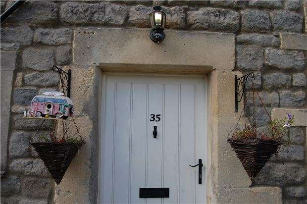2 Bedrooms Cottage House for sale in High Street, Saltford, BRISTOL, BS31 3EJ