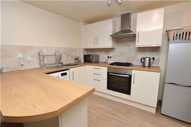 1 Bedroom Flat for sale in Stow Court, Gloucester Road, CHELTENHAM, Gloucestershire, GL51 8ND