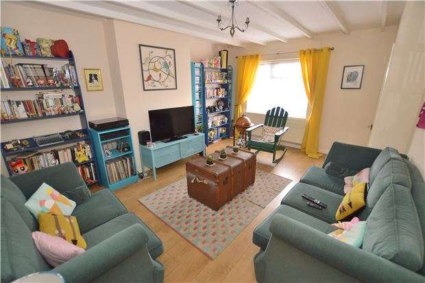 4 Bedrooms Terraced House for sale in Avon Road, CHELTENHAM, Gloucestershire, GL52 5PA