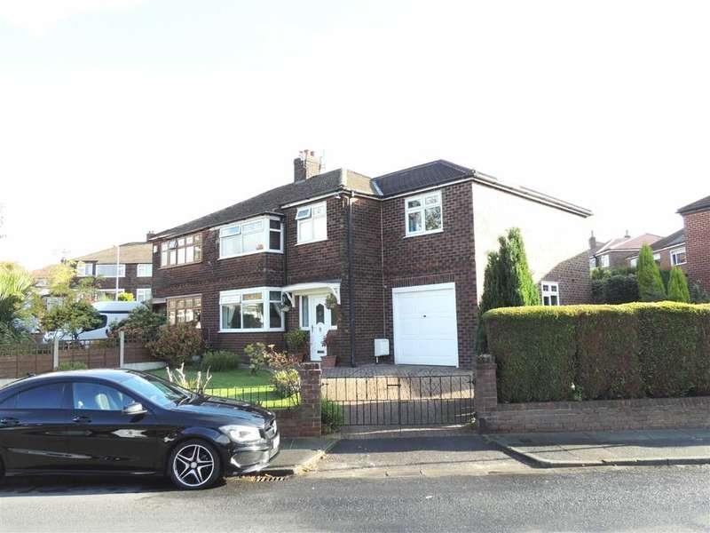 5 Bedrooms Property for sale in Vicarage Road, Ashton-under-lyne, Ashton-Under-Lyne