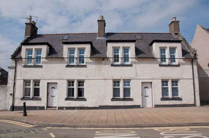 1 Bedroom Flat for sale in 11 High Street, Kincardine